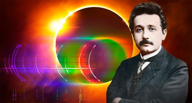 Eclipse·Einstein